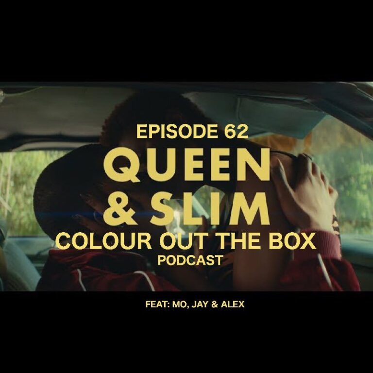 Queen and Slim Review (Spoilers) Dating, relationships, love and diversity: Episode 62
