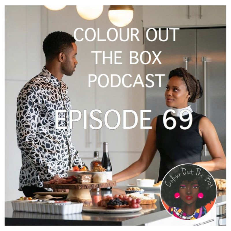 Insecure Lowkey Distant, COTB Wine Down & Debrief: Episode 69