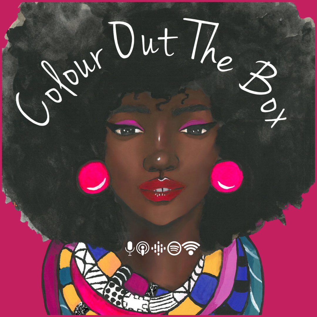 Trailer: An introduction to Colour Out The Box