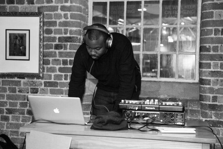 Rediscovered: RnB & Hip Hop Forgotten Gems